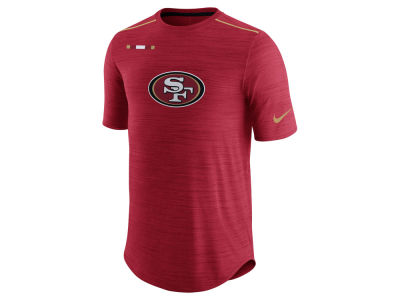San Francisco 49ers Nike NFL Men's Player Top T-shirt