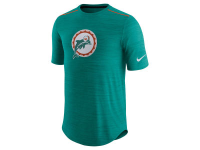 Miami Dolphins Nike NFL Men's Alternate Player T-shirt
