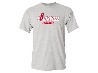 Louisville Cardinals NCAA Men's L8uisville T-Shirt