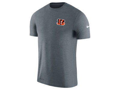 Cincinnati Bengals Nike NFL Men's Coaches T-shirt