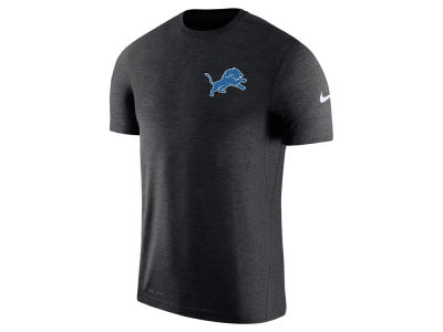 Detroit Lions Nike NFL Men's Coaches T-shirt