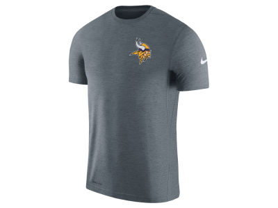 Minnesota Vikings Nike NFL Men's Coaches T-shirt