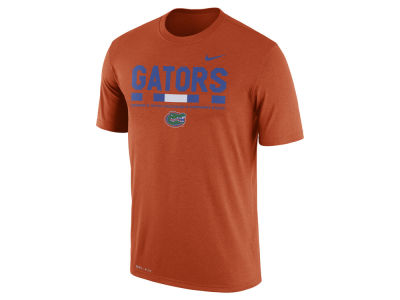 Florida Gators Nike 2017 NCAA Men's Legend Staff Sideline T-Shirt