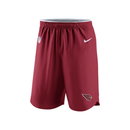 Arizona Cardinals Nike NFL Men's Vapor Shorts