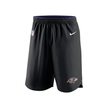 Baltimore Ravens Nike NFL Men's Vapor Shorts