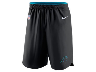 Carolina Panthers Nike NFL Men's Vapor Shorts