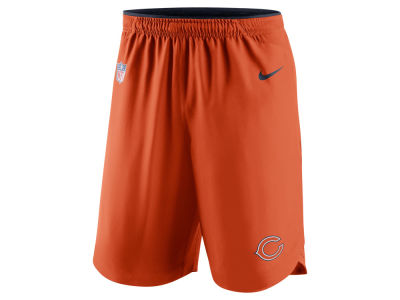 Chicago Bears Nike NFL Men's Vapor Shorts