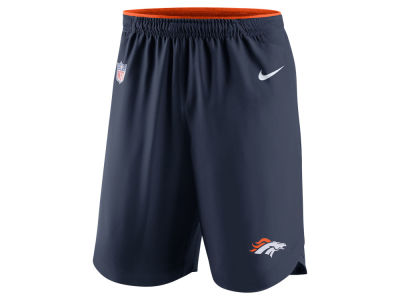 Denver Broncos Nike NFL Men's Vapor Shorts