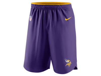 Minnesota Vikings Nike NFL Men's Vapor Shorts