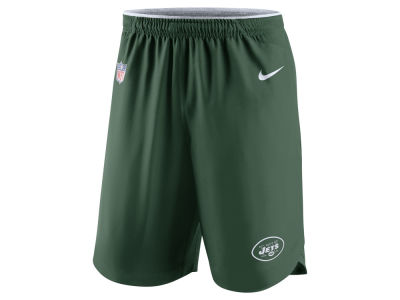New York Jets Nike NFL Men's Vapor Shorts
