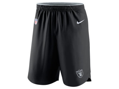Oakland Raiders Nike NFL Men's Vapor Shorts