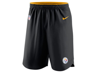 Pittsburgh Steelers Nike NFL Men's Vapor Shorts
