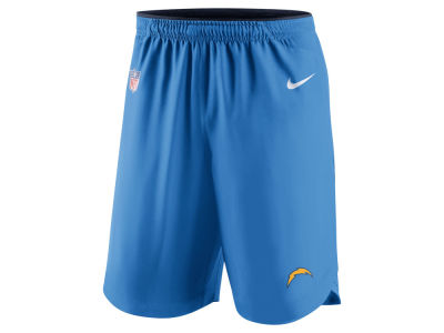 Los Angeles Chargers Nike NFL Men's Vapor Shorts