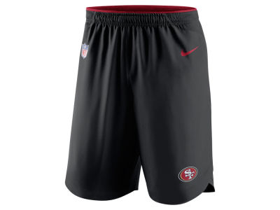 San Francisco 49ers Nike NFL Men's Vapor Shorts