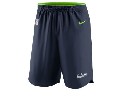 Seattle Seahawks Nike NFL Men's Vapor Shorts