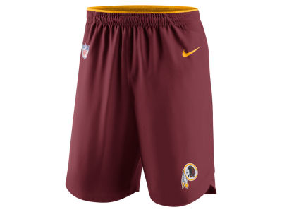 Washington Redskins Nike NFL Men's Vapor Shorts