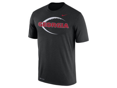 Georgia Bulldogs Nike 2017 NCAA Men's Legend Icon T-Shirt