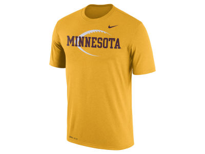 Minnesota Golden Gophers Nike 2017 NCAA Men's Legend Icon T-Shirt