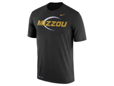 Missouri Tigers Nike 2017 NCAA Men's Legend Icon T-Shirt