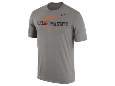 Oklahoma State Cowboys Nike 2017 NCAA Men's Legend Icon T-Shirt