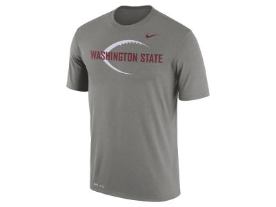 Washington State Cougars Nike 2017 NCAA Men's Legend Icon T-Shirt