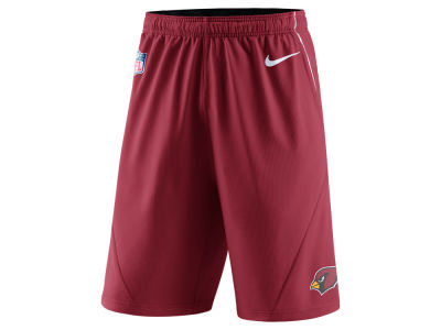 Arizona Cardinals Nike NFL Men's Fly XL 5.0 Shorts