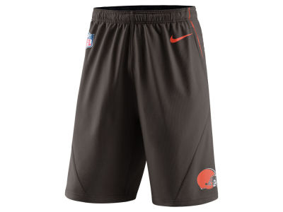 Cleveland Browns Nike NFL Men's Fly XL 5.0 Shorts
