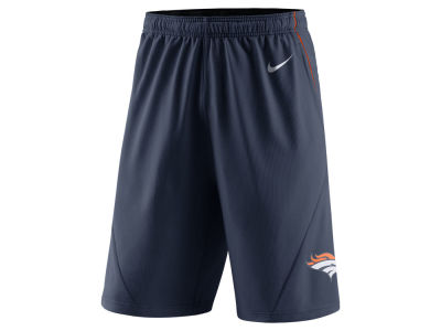 Denver Broncos Nike NFL Men's Fly XL 5.0 Shorts