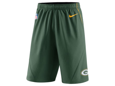 Green Bay Packers Nike NFL Men's Fly XL 5.0 Shorts
