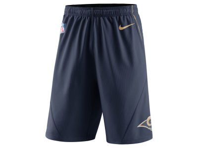 Los Angeles Rams Nike NFL Men's Fly XL 5.0 Shorts