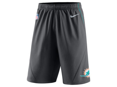 Miami Dolphins Nike NFL Men's Fly XL 5.0 Shorts