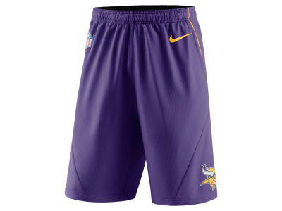 Minnesota Vikings Nike NFL Men's Fly XL 5.0 Shorts