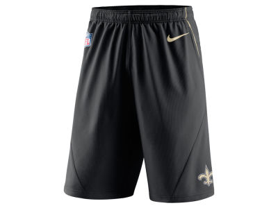 New Orleans Saints Nike NFL Men's Fly XL 5.0 Shorts
