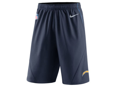 Los Angeles Chargers Nike NFL Men's Fly XL 5.0 Shorts