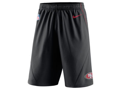 San Francisco 49ers Nike NFL Men's Fly XL 5.0 Shorts