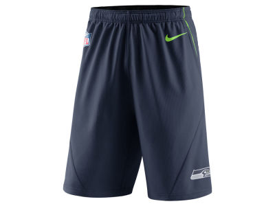 Seattle Seahawks Nike NFL Men's Fly XL 5.0 Shorts