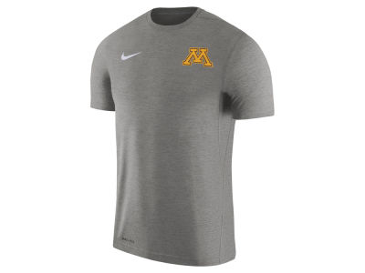 Minnesota Golden Gophers Nike NCAA Men's Dri-Fit Touch T-Shirt