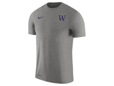 Washington Huskies Nike NCAA Men's Dri-Fit Touch T-Shirt