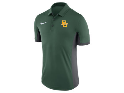 Baylor Bears Nike NCAA Men's Evergreen Polo