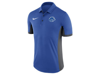Boise State Broncos Nike NCAA Men's Evergreen Polo