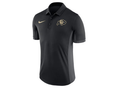 Colorado Buffaloes Nike NCAA Men's Evergreen Polo