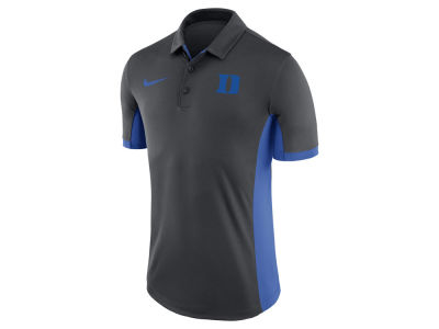Duke Blue Devils Nike NCAA Men's Evergreen Polo