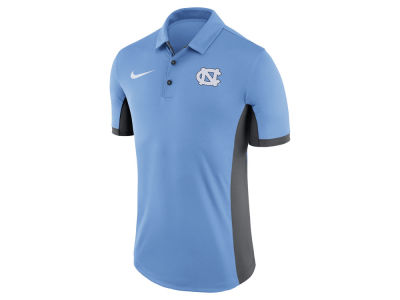 North Carolina Tar Heels Nike NCAA Men's Evergreen Polo