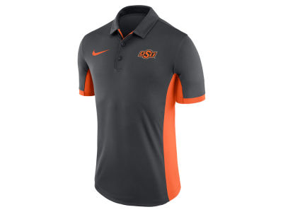 Oklahoma State Cowboys Nike NCAA Men's Evergreen Polo