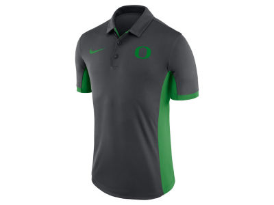 Oregon Ducks Nike NCAA Men's Evergreen Polo