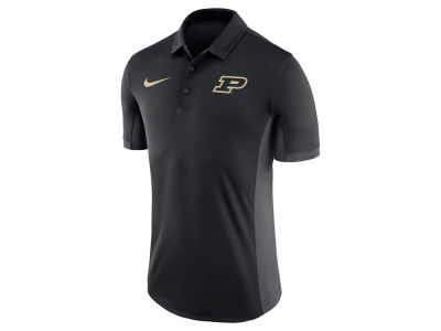 Purdue Boilermakers Nike NCAA Men's Evergreen Polo