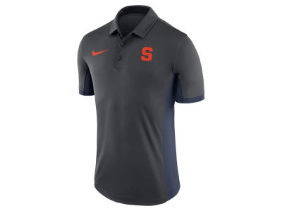 Syracuse Orange Nike NCAA Men's Evergreen Polo