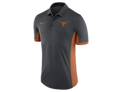 Texas Longhorns Nike NCAA Men's Evergreen Polo