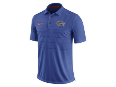 Florida Gators Nike NCAA Men's Early Season Coach Polo