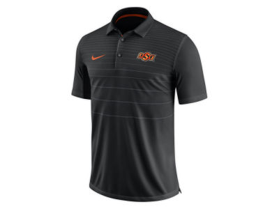 Oklahoma State Cowboys Nike NCAA Men's Early Season Coach Polo
